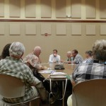 Two things were crystal clear after Stanislaus County Supervisor Bill O'Brien met with members of the Stanislaus Water Coalition last Wednesday in Oakdale. One, Supervisor O'Brien wants no part in […]