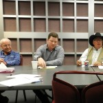 """""""We're in a new world here,"""" said John Mensinger during last Tuesday's Water Workshop in the Modesto Irrigation District's (MID) boardroom. And while many in the audience seemed to agree, […]"""