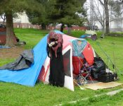 """Two of the most common claims about people experiencing homelessness are, """"They don't want help,"""" and, """"They don't want to work."""" Both assertions make it easy to dismiss homelessness as […]"""