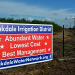 At one point during the conflict between the Oakdale Irrigation District (OID) and the Oakdale Groundwater Alliance (OGA), Judge Roger Beauchesne scolded OID attorneys for their use of ad hominem […]