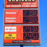 News Item: On April 6, California's State Legislature Increases Taxes by $5.2 Billion per year through increases on gas tax and vehicle registration.  The twelve cent higher gas tax was pushed […]