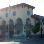 Modesto Police Station