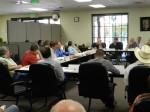 Stanislaus Water Advisory Committee May 28