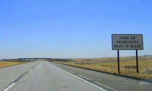 Highway 132