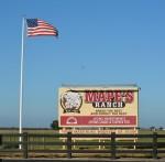 Mapes Ranch Billboard