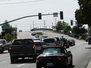 Kansas Ave. Overpass: More Traffic Coming?