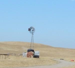 Eastern Stanislaus County