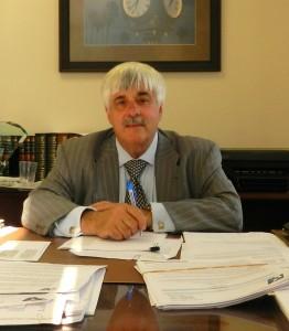 Supervisor Jim DeMartini