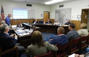 OID Board Meeting, February 17