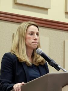 Attorney Valerie Kincaid