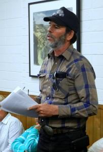 Farmer Bob Frobose
