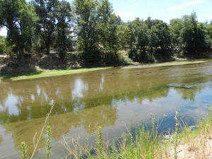 Tuolumne River, Modesto