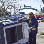 """Faces of the Homeless: Chester """"Utah"""" Hamby"""