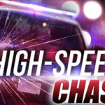 The Chase Is On—High Speed Pursuits in Stanislaus County