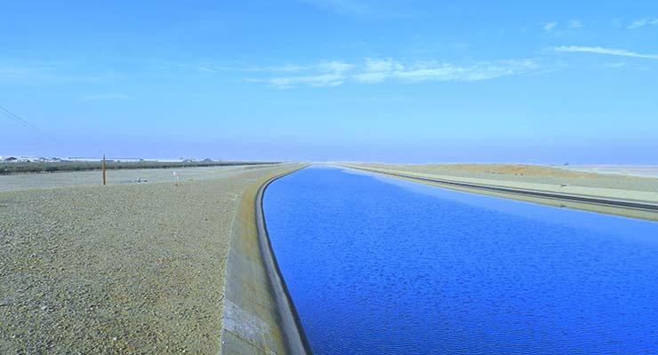 Delta-Mendota Canal