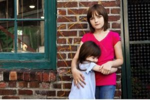 Foster care children needing advocates.