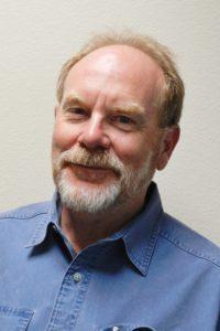 Mark Nicoll-Johnson