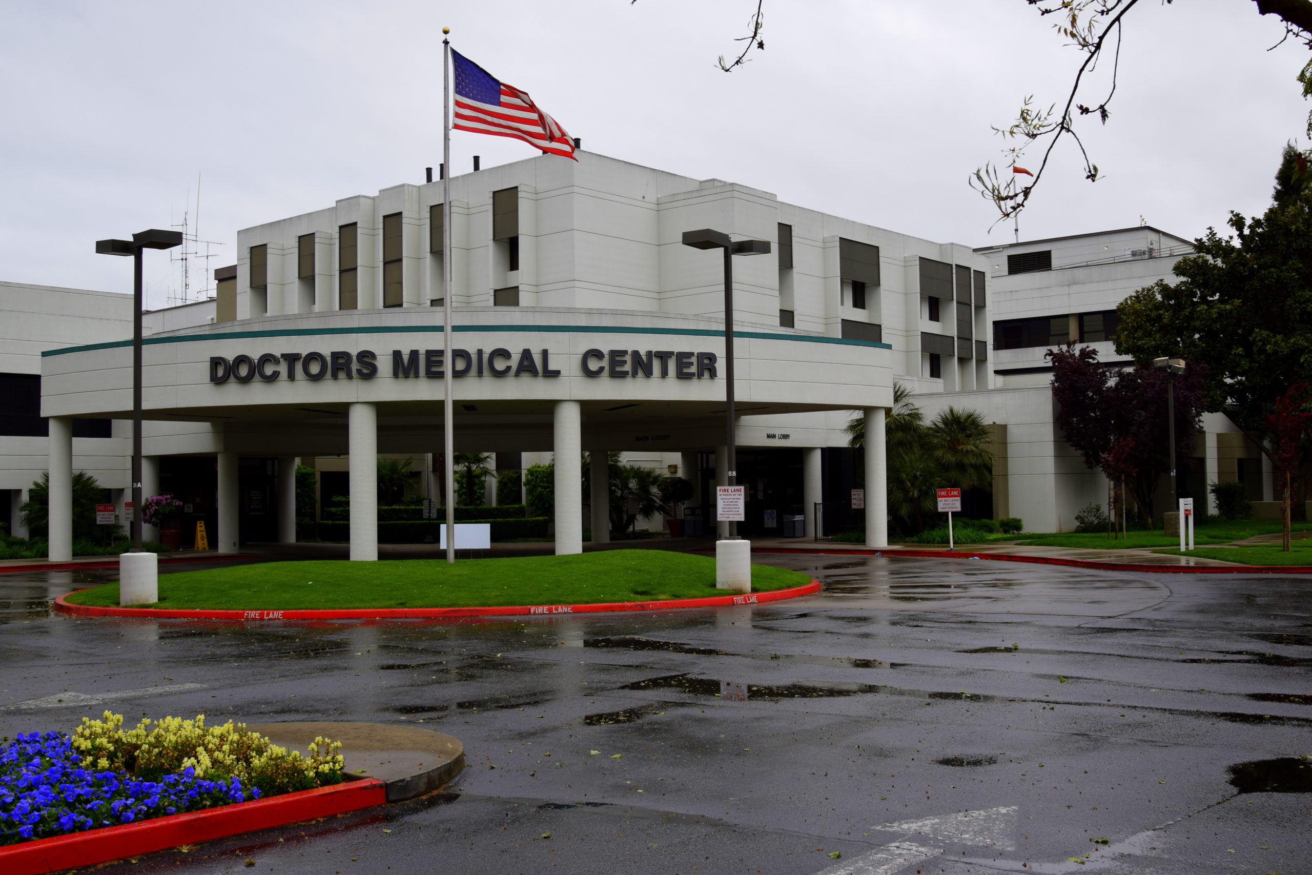 Doctor's Medical Center Modesto