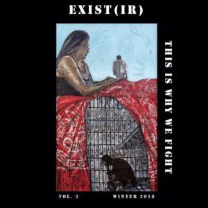 exist(ir) cover