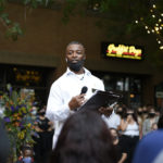 Michael Baldwin NAACP