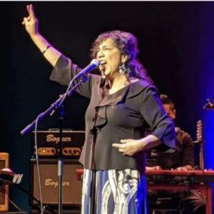 Patty Castillo-Davis