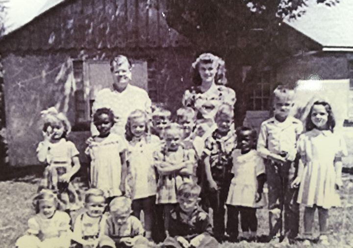 Pearl Alice Marsh 1950