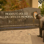 Modesto Police Department 20 August 2020