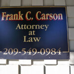 Frank Carson Office