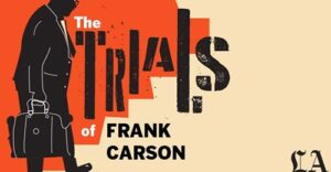 Trials of Frank Carson image